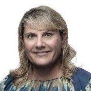 Headshot of Susie Robinson